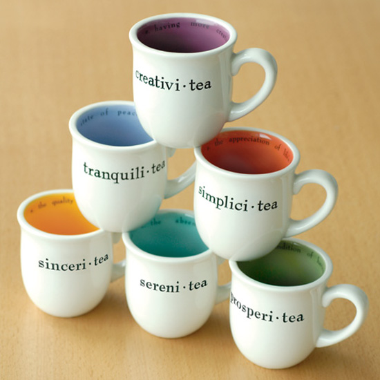 tea altas doses